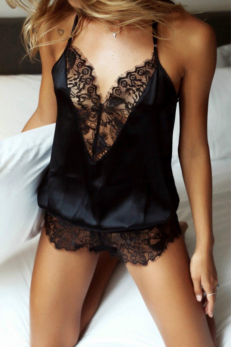 Pijama tip salopeta