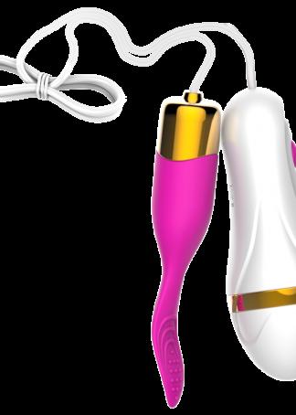 Mini vibrator pana