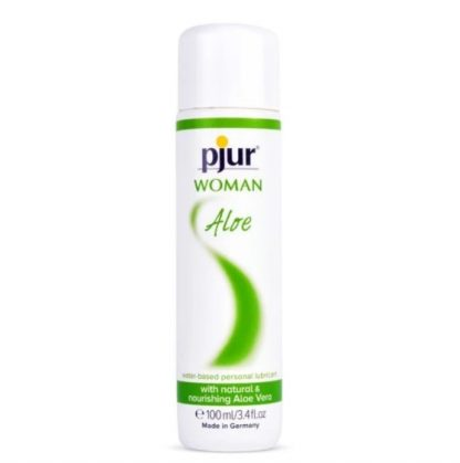 Lubrifiant pjur woman aloe 100ml