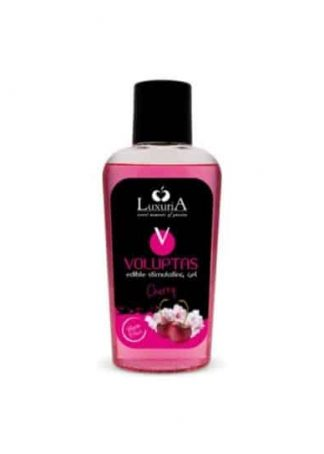 Gel masaj Luxuria voluptas cirese 100 ML