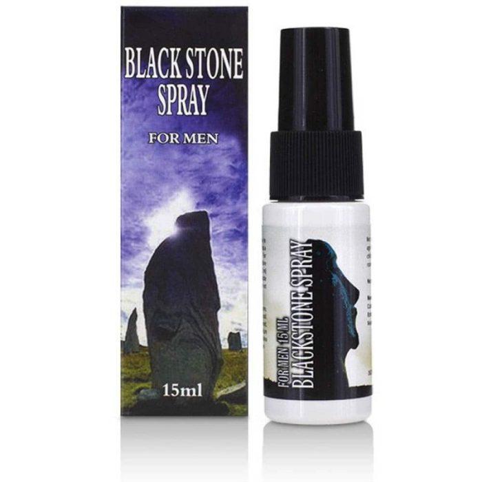Black Stone Spray anti ejaculare prematura