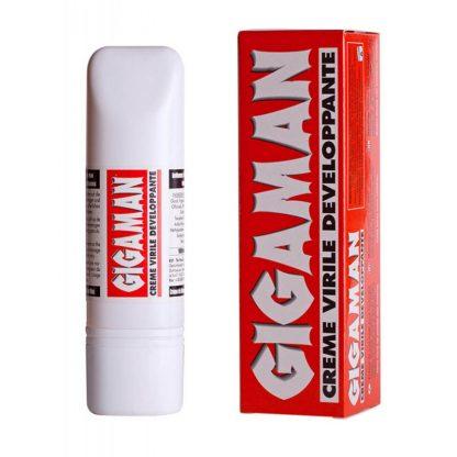 Gigaman Crema marire penis 100 ml