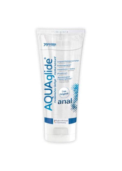 Lubrifiant anal AQUAglide 100 ml