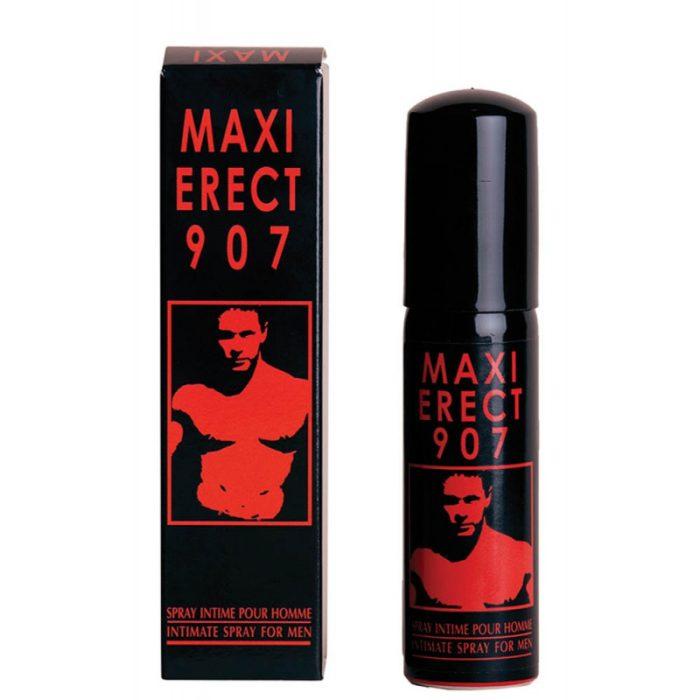 MAXI ERECT 907 erectie rapida si rigida 25ml