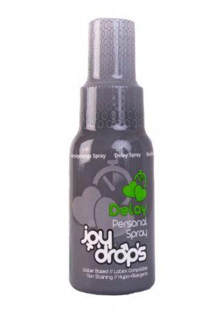 Spray pentru intarzierea ejacularii