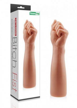 Dildo Realistic Fist Hand 30.5 cm
