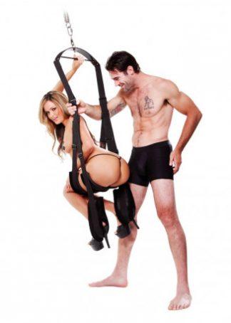 Leagan erotic cu rotire 360 grade